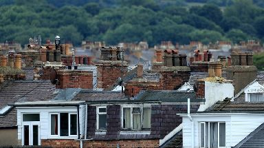 Vacant homes: Councils 'should employ dedicated officers'.