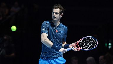Retirement: Murray has announced his planned retirement from tennis?