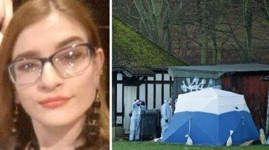 Iuliana Tudos was murdered on Christmas Eve.