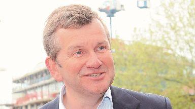 Conservative councillor Simon Dudley.