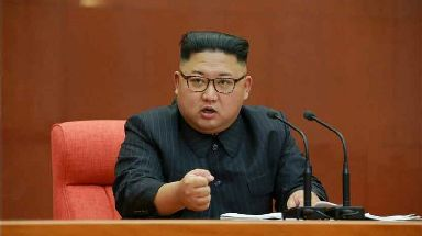 North Korean leader Kim Jong-un reconnected the hotline between Pyongyang and Seoul.