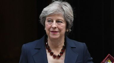 Some senior ministers are set to lose out in Theresa May's Cabinet reshuffle.