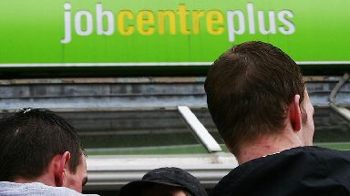 Many claimants now apply online, the DWP said.