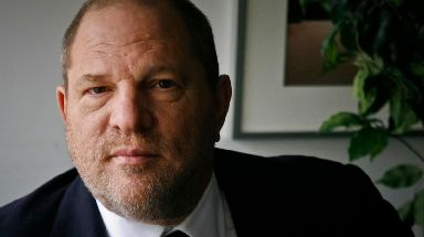 Harvey Weinstein was accused by dozens of women of sexual harassment and assault.