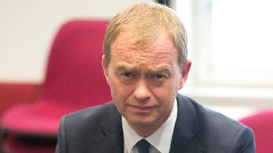 Tim Farron has admitted he regrets not saying gay sex is a sin.