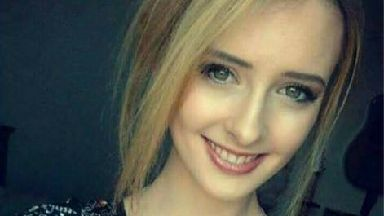 Bethany Walker: Was studying midwifery in Aberdeen.