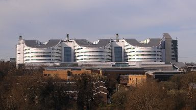Birmingham's Queen Elizabeth Hospital Trust reassured his patients that there was no impact on clinical outcomes.