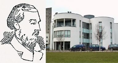 Murder: Researchers at the University of Dundee will put William Bury back on trial.