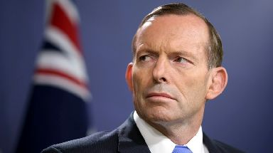 Some of the documents were reportedly related to Tony Abbott's government among others.
