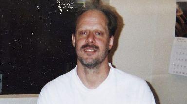 Stephen Paddock murdered 58 people.