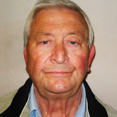 Hatton Garden burglar Terry Perkins, 69, who has died in HMP Belmarsh
