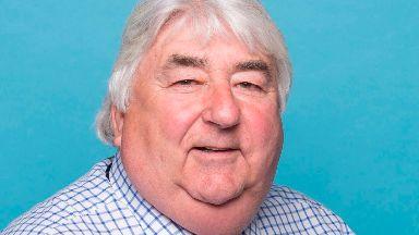 Ian Campbell: Councillor since 2007.