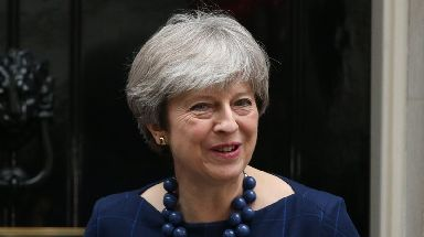 "Theresa May will chair the Brexit ""war cabinet"" in sessions on Wednesday and Thursday."