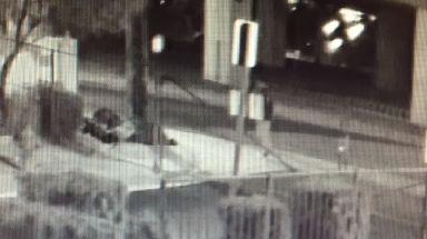 The gunman is targeting those sleeping on the street.