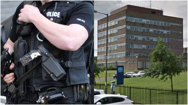 Gun: Officer told to undergo training.