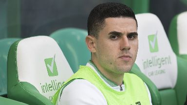 Blow: Rogic needed game time.