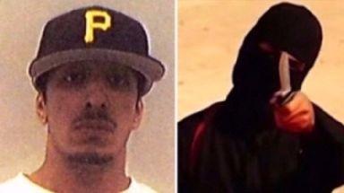 Mohammed Emwazi - otherwise known as 'Jihadi John' - was killed in 2015.