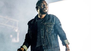Kendrick Lamar has been confirmed as one of the four headline acts.