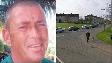 Police: Mark Connolly was last seen in the Haldane area of Alexandria on February 9.