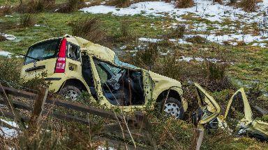 Crash: Appeal for information.