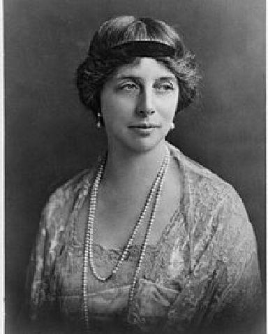Katharine Marjory
