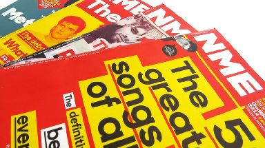 NME, one of the world's most famous music magazines, is ceasing its weekly print edition