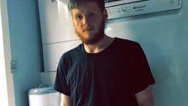 Lewis Buchan: Attacked mother and father in Dundee.
