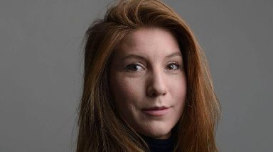 Journalist Kim Wall had hoped to write a story about Mr Madsen.