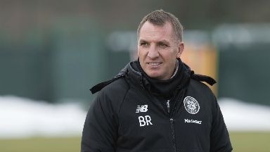 Brendan Rodgers has been linked with various Premier League vacancies since taking charge of Celtic.