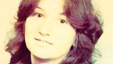 Debbie Linsley: Edinburgh hotel manager murdered in 1988.