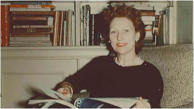 Arts: Dru Heinz was a passionate supporter of the literary and visual arts.