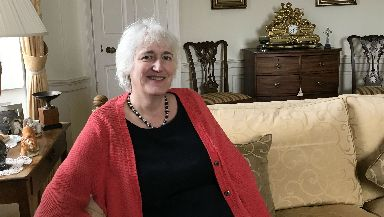 Rev Liz Henderson has been appointed historic role as chaplain-in-ordinary to the Queen.