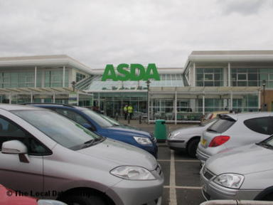 Black Friday: No deal for Asda.