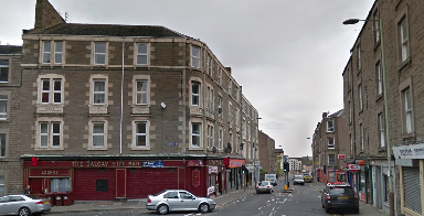 Assault: Woman was attacked on Blackness Road.