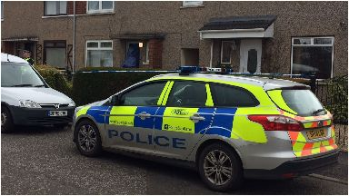 Alexis Flynn was discovered with serious injuries at a property on Craigie Place.