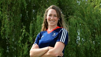 Karen Bennett has been named as a Rowing Ambassador at the Glasgow 2018 European Championships.