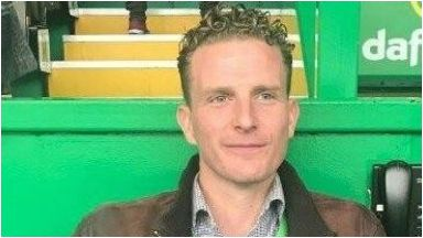 Missing: Brendan was last seen on Friday.