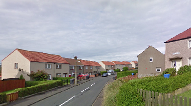 Burns Terrace: A 21-year-old man was attacked.