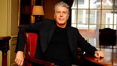 Anthony Bourdain has been found dead in France.
