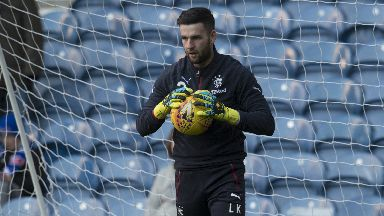 Liam Kelly has brought a 14-year stint with Rangers to a close.