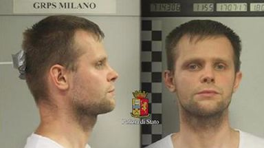 Lukasz Pawel Herba has been sentenced to 16 years and nine months in prison.