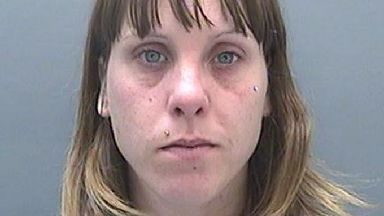Natasha Jex has been jailed for eight years after she stabbed her husband to death during a drink-fuelled row a week before Christmas.