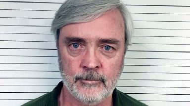 William Howard Hughes Jr has been found in California (US Air Force Office of Special Investigations via AP)