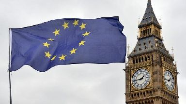 MPs voted by 324 to 298 to reject a House of Lords amendment (Victoria Jones/PA)