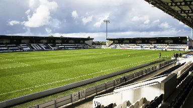 St Mirren's ground will be known as The Simple Digital Arena for the next four years.