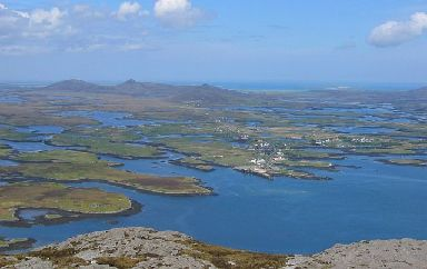 Western Isles: Jobs blow has highlighted economic crisis.