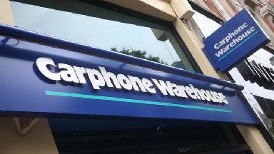 Retailer Dixons Carphone has become the latest victim of a cyber attack.