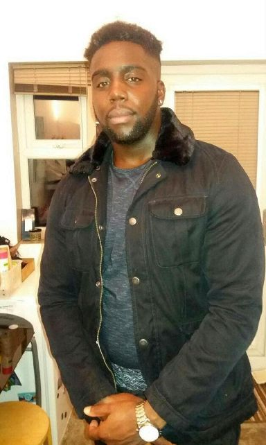 Jordan Wright, 19, was stabbed to death by Paul Akinnuoye, 20, after a petty WhatsApp spat (Metropolitan Police/PA)