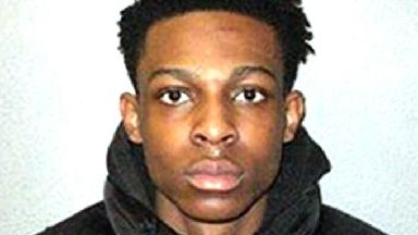 Paul Akinnuoye was jailed for 21 years for stabbing Jordan Wright to death.