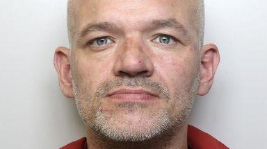 Keith Grogan was jailed over conspiracy to burgle.